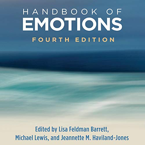 Handbook of Emotions, Fourth Edition cover art