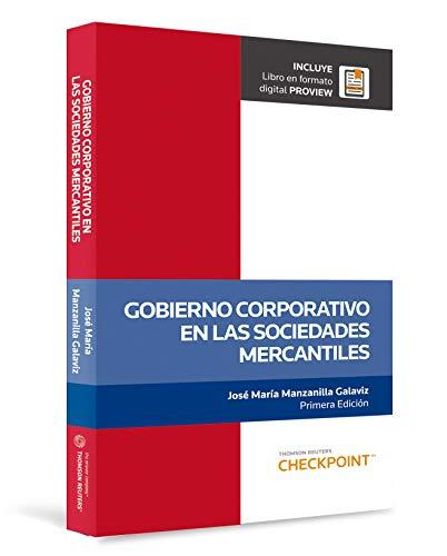 Gobierno Corporativo en las Sociedades Mercantiles