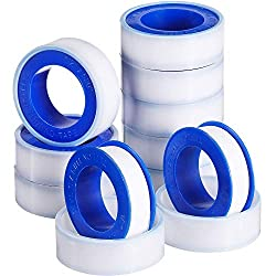 Skylety 10 Rolls Thread Seal Tapes