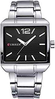 Curren Fashion Casual Watche For Men