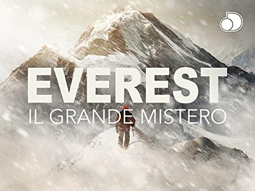 Everest: il grande mistero - Stagione 1