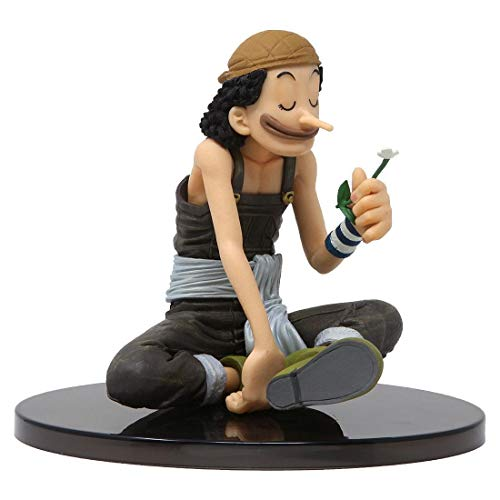 Banpresto Figura One Piece - World Figure Colosseum Vol.01 - Ussop (Ver. A)