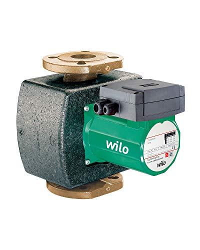 Wilo 2048340 TOP-Z 30/7 Schmutzwasser Tauchpumpe, Grün