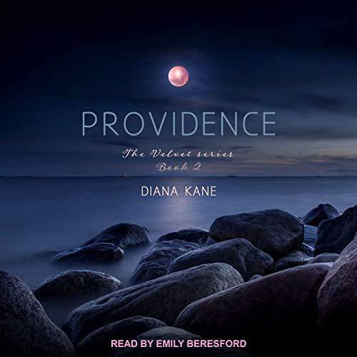 Providence  By  cover art