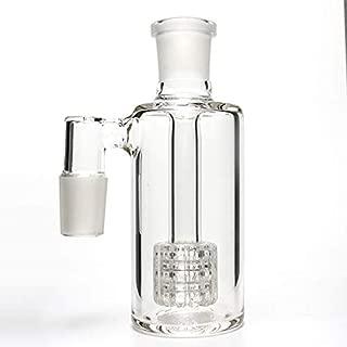 Handmade Glass Accessory 14mm 90 Degree