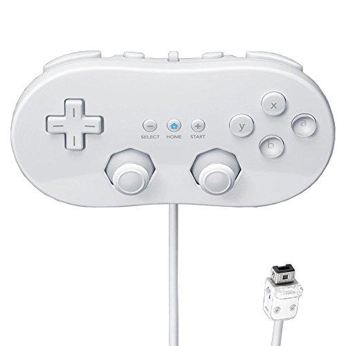 Alician Classic Controller für Nintendo Wii