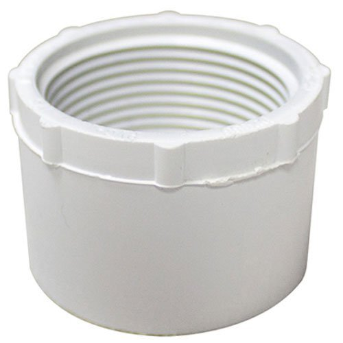 Genova Products 2 po X 1 - 0,50 po PVC r-duction Bushing 34221