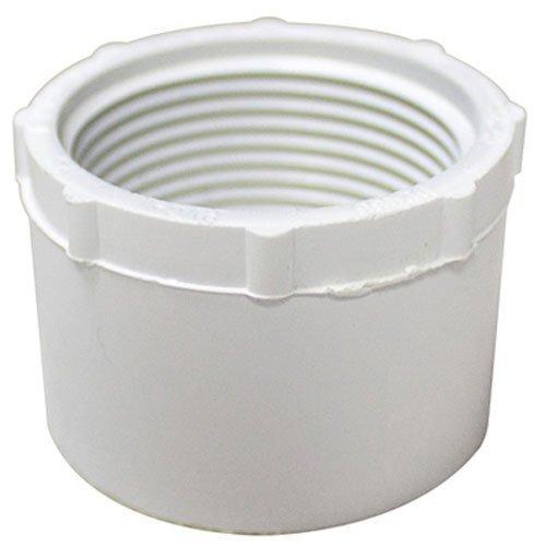 Genova Produits 1 - 0,50 po X 1 - 0,25 po PVC Sch. 40 R-duire Bushing 34254