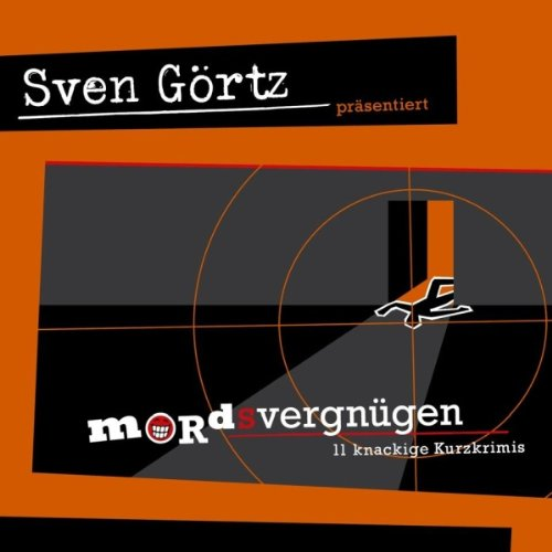 Mord(s)vergnügen cover art