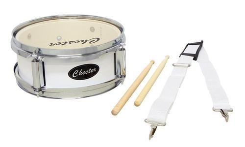 Chester F893000 Street Percussion Junior Marching Drum