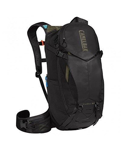 CAMELBAK K.U.D.U. Protector 20 Backpack Dry Black/Burnt Olive Größe S/M 2020 Rucksack