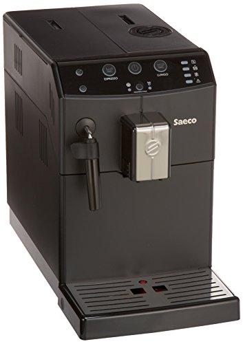 Saeco Minuto HD8765/47 - Cafetera (Independiente, Máquina espresso ...