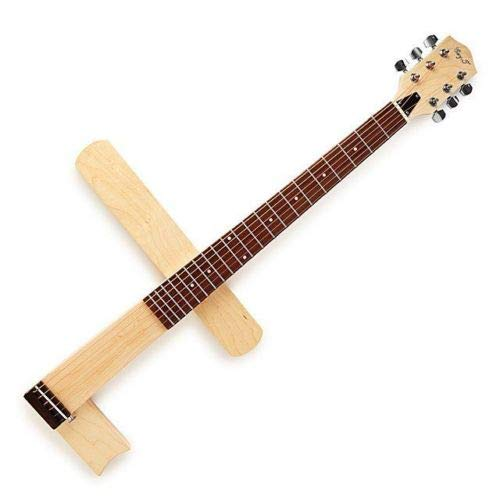 Cross Guitar 1.0: Folding/Foldable Acoustic Steel-String Acoustic Travel Guitar with Gig Bag[CRS1-S]