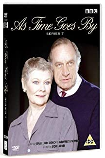 As Time Goes By - Series 7