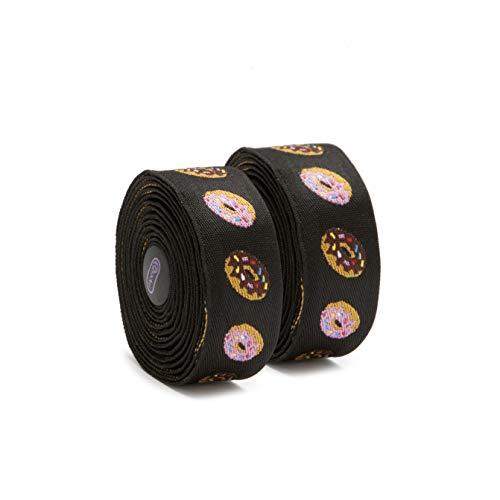 Yo! PDW Wraps Handlebar Tape, Mmm Donuts