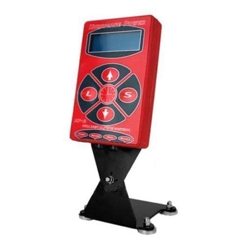 Hurricane LCD Digital Tattoo Máquinas Power Fuente Red dispositivo Alimentación Envío desde Alemania