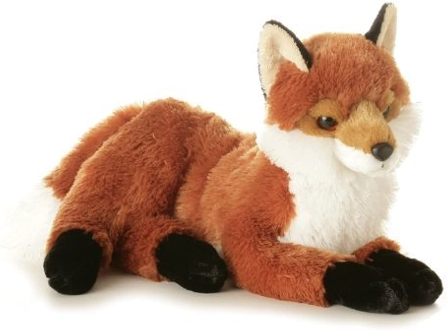 Aurora Plush Fiona Fox Flopsie  12 by Aurora