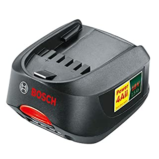 Bosch 18V Lithium-Ion Battery Pack 'Power-4-All' 1.5Ah (B00473Y9NK) | Amazon price tracker / tracking, Amazon price history charts, Amazon price watches, Amazon price drop alerts