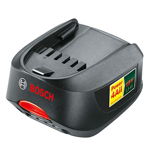 Bosch Home and Garden 1.600.Z00.000 Batería