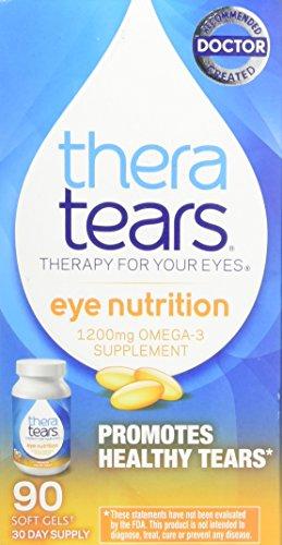 thera tear omega 3 - 6