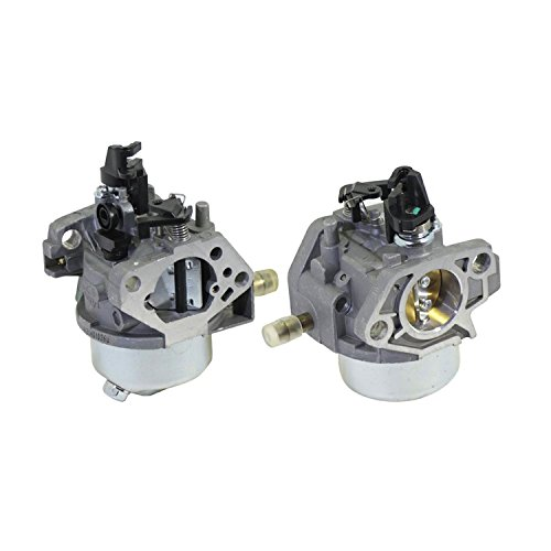 tecnogarden Carburatore Motore Verticale 1P88F 12,5 HP 170021012-0001 LONCIN - 560021