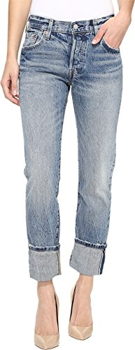 Levi's Womens Womens Premium 501 Jeans