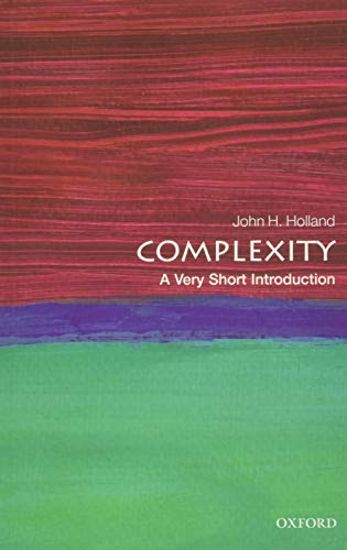 Complexity: A Very Short Introduction (Very Short Introductions)の詳細を見る