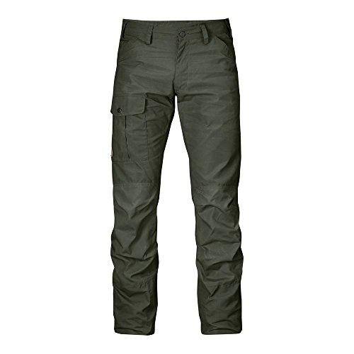 FJÄLLRÄVEN Nils Trousers M Pantalon de Sport Homme, Mountain Grey, FR : XL (Taille Fabricant : 52)