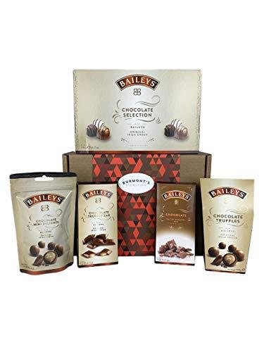La Cesta De Chocolate Definitiva Baileys - Incluye...