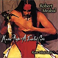 Music From a Painted Cave by Robert Mirabal (2001-04-03)