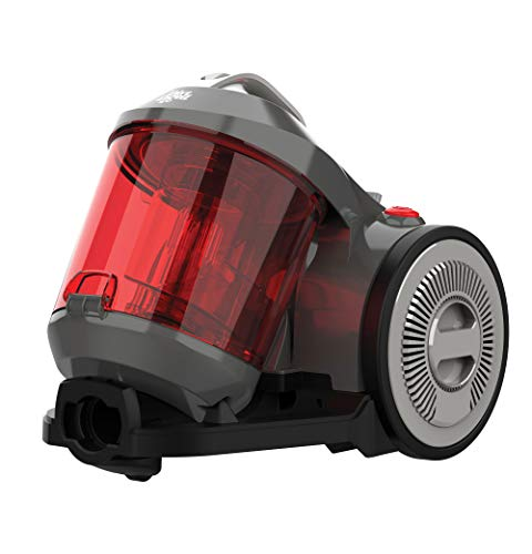Dirt Devil DD2720-3 Ultima Power Parquet Aspirateur sans Sac, 800 W,...