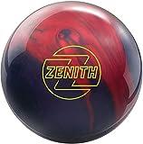 Brunswick Zenith Pearl Boule de bowling Violet/rouge/bleu 7,3 kg