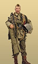Dragon in Dreams 1/6 Scale DID WW2 US 101st Airborne Division Ricky Foster 80035
