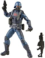 G.I. Joe Classified Series Cobra Infantry Action Figure 24 Collectible Premium Toy with Accessories 6-Inch Scale with...