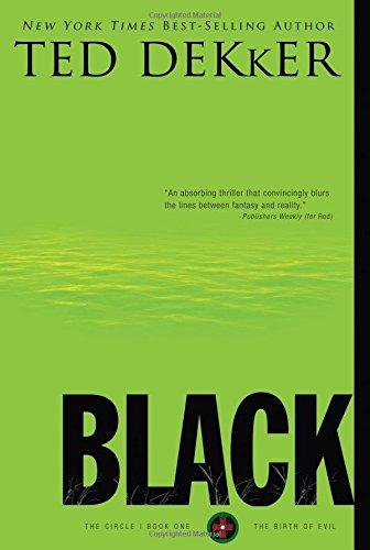Black (Circle Trilogy)