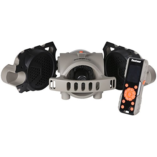 Wildgame Innovations Flex1000 Programmable Electronic Game Calling System, FLX1000