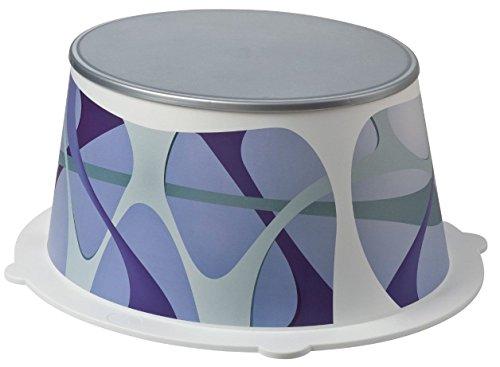 Rotho Espace bébé Formation Siège de toilettes WC Évier Marchepied House Tabouret Siège Lunette WC Formation