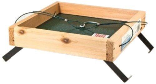 Woodlink NAPLAT2 Audubon Mangeoire à plateforme 3 en 1