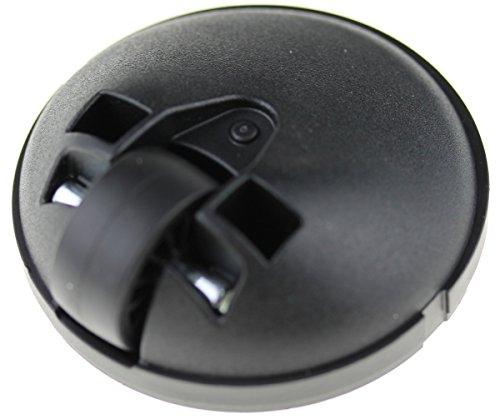Bosch / Siemens 10003191 Rolle für Staubsauger