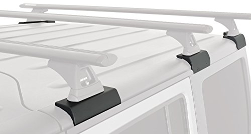 Rhino-Rack Backbone 3 Bar System for Jeep JK 2007-2014 Only