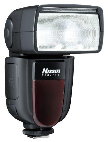 Nissin N070 Blitz Di700 Blitzgerät für Canon
