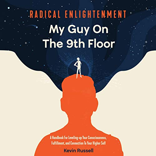 My Guy on the 9th Floor Audiobook By Kevin Russell cover art
