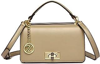 زينيف لندن حقيبة طويلة تمر بالجسم للنساء ، زيتي