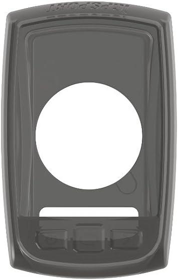 Igpsport Flexibles Computergehäuse Igs50e Aus Tpu Silikon Schutz Vor Staub Stößen Und Abrieb Zugang Zu Tasten Und Micro Usb Anschluss Schwarz Sport Freizeit