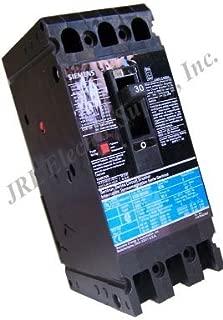ED43B125 Type ED4 Sentron Circuit Breaker by SIEMENS