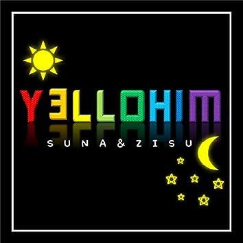Yellohim, Vol. 3