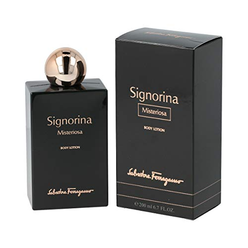 Salvatore Ferragamo SIGNORINA MISTERIOSA Body Lotion 200ml
