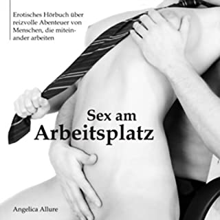 Sex am Arbeitsplatz Titelbild