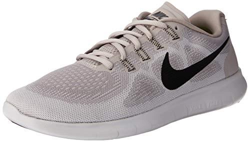 Nike Women's Free Rn 2017 Training Shoes, Grey (Moon Particle/Vast Grey/Sand/Black 200), 3 UK 36 EU