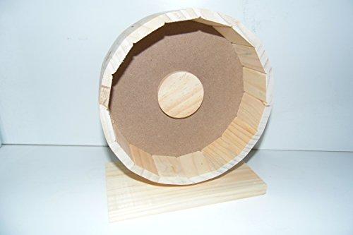 Hugro Nagertrainer Laufrad (M (20 cm Durchmesser))